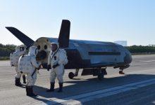 Photo of Vesoljsko letalo X-37B poslano na skrivno misijo
