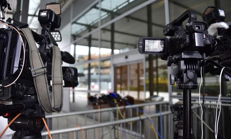 svoboda medijev, novinarji