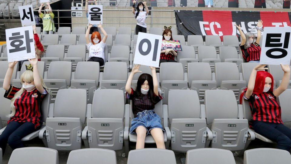 FC Seoul, Seoul, nogomet, lutke, sex, južna koreja,