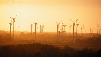 Photo of Finska študija: Zvok vetrnih elektrarn ne škoduje zdravju