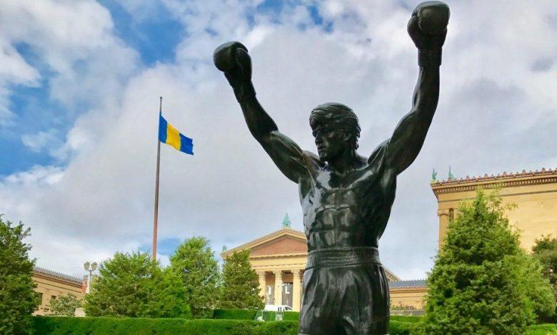 dokumentarec, rocky, film, 40 let, Rocky Balboa,
