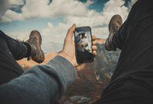Photo of Telefon lahko v gorah reši življenje