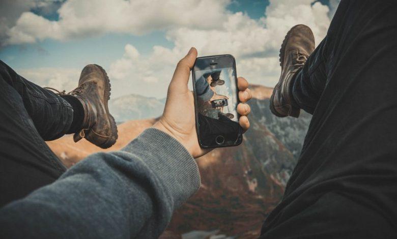 telefon, mobilni telefon, opozarja, lokacije, reši življenje