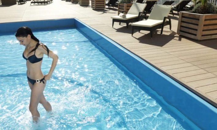 Poletje sprostitev, razvajanje, celulit, wellness, LifeClass Portorož, stres, anticelulitne nege, morska voda