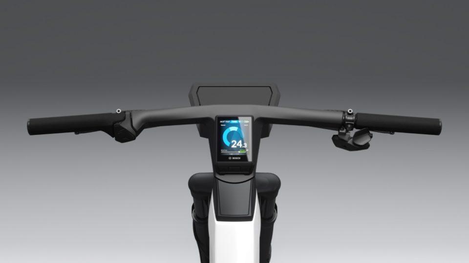 Futuristično kolo,