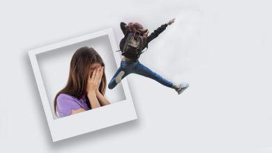 Photo of Samopoškodbeno vedenje mladih – klic na pomoč
