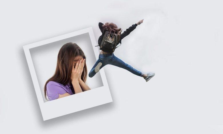 Samopoškodbeno vedenje mladih, brošura, samopoškodbenim, samopoškodbeno vedenje, mladi, zdravje