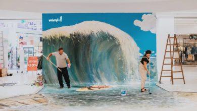 Photo of Vznemirljive poletne dogodivščine in nepozabna doživetja v svetu 3D iluzij