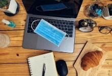 Photo of Študija: Delo od doma povzroča manj stresa in več produktivnosti
