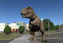 Photo of Google te popelje v resničnostni svet dinozavrov