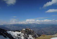 Photo of Zaradi vzdrževalnih del zaprta vrsta poti na Triglav