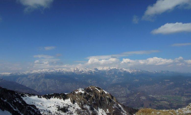 vzdrževalnih del, Planinska Zveza Slovenije, vzdrževanje, Triglav, vzdrževalna dela