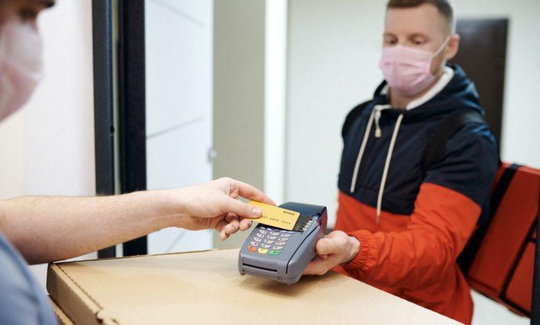 brezstično plačevanje, spletni nakupi, epidemija, Mastercard, spletna trgovina, brezgotovinsko plačevanje, Mastercarda,