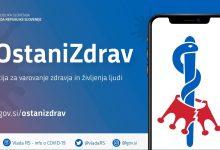 Photo of Mobilna aplikacija #OstaniZdrav že dostopna za androidne naprave
