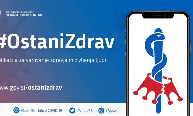 #OstaniZdrav, aplikacija, korona aplikacija, aplikacija za korono, aplikacija za koronavirus, koronavirus aplikacija, Minister, covid-19,