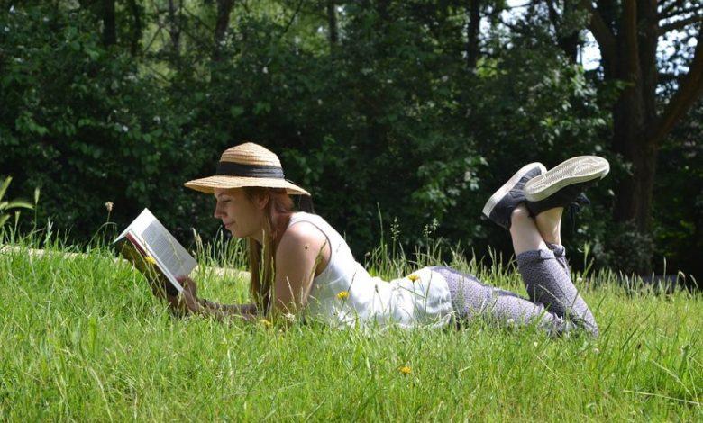 založba miš, Poletno branje, knjige,