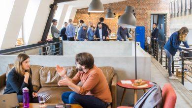 Photo of Udobje na delovnem mestu je za produktivno delo pomembno