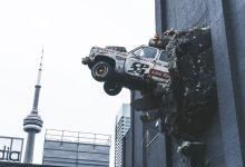 Photo of Avto brez voznika zapeljal v hišo. Je kriv cviček?