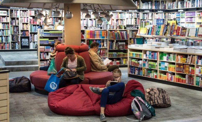 Noči knjigarn, Noč knjigarn, slovenija, Maribor