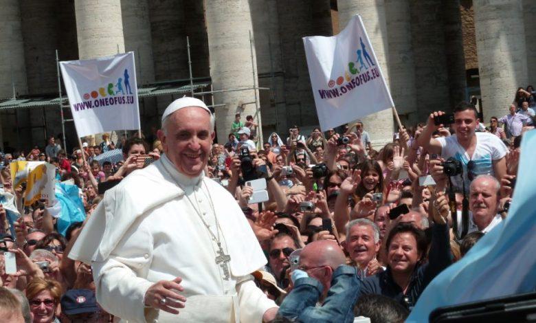 spolni užitki, papež,