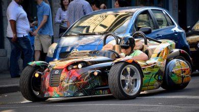 Photo of Supercar Blondie sestavila kompilacijo po meri narejenih avtomobilov