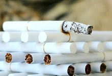 Photo of Tobačni izdelki od danes dražji, kaj pa gorivo?
