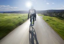 Photo of 4 razlogi za jesensko kolesarjenje po Obali