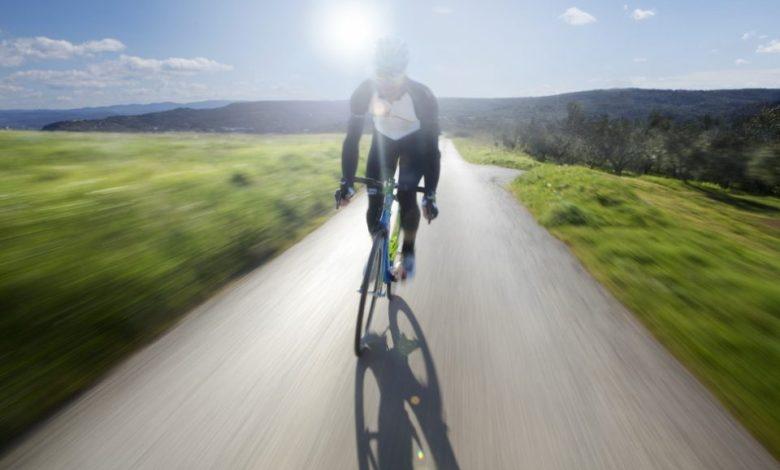 kolesarjenje po Obali, Kolesarjenje, Slovenska Istra, sončni zahodi, soline,