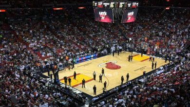 Photo of Miami Heat premagali Los Angeles Lakers s 115:104