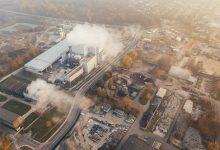 Photo of Zaradi pandemije 8,8-odstoten padec emisij ogljikovega dioksida