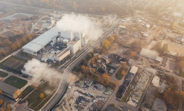 padec emisij,Študija, ogljikov dioksid, ozračje, onesnaženje, covida-19, pandemija, covid-19, emisije,