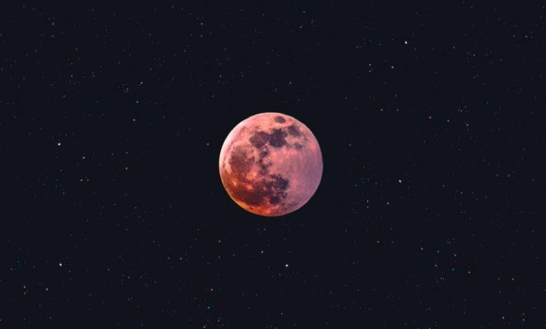vrnitve človeka na Luno,