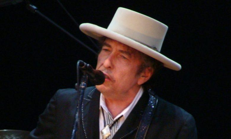 Boba Dylana, dražba,