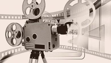 Photo of V igri za filmske pravice Doktor Živaga tudi Stanley Kubrick in Kirk Douglas