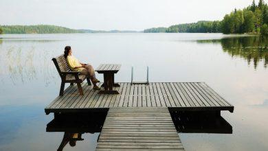 Photo of Finska zmaguje proti covid-19, odnos prebivalcev do ukrepov pozitiven