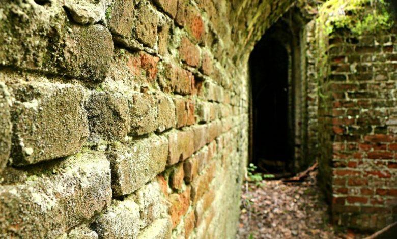 katakombe ,