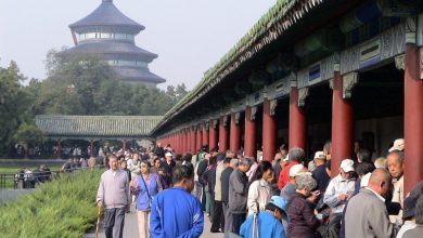 Photo of To bo pa trajalo: na Kitajskem začeli popis prebivalstva