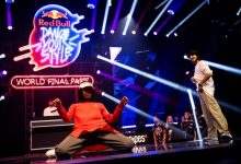 Photo of Pričakuje te Red Bull Dance Your Style Challenge