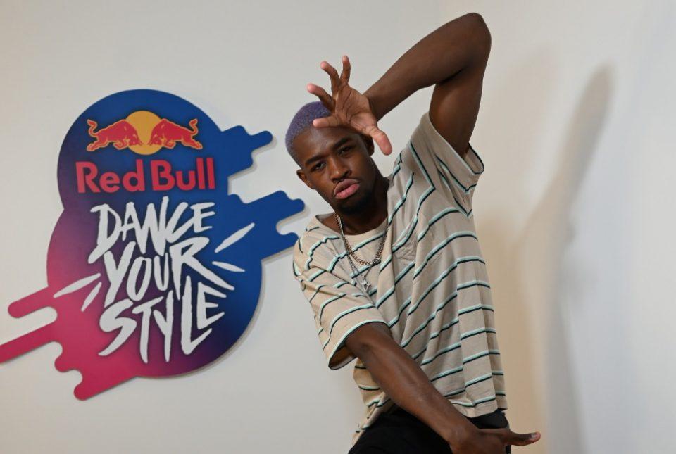 Dance Your Style Challenge, ples, tekmovanje, tiktok, Red Bull, Glasba, Zmagovalec,