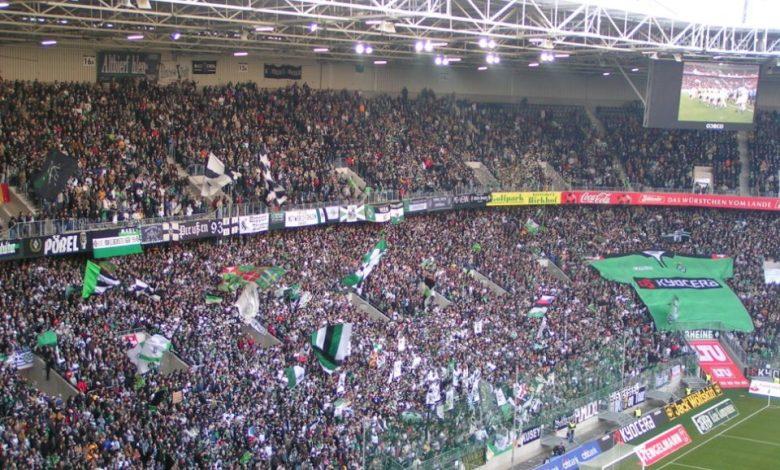 prepovedi, Borussia Mönchengladbach, Disciplinska komisija, nemčija,