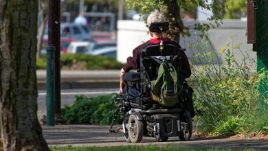 Photo of Poslanica ob 3. decembru – mednarodnem dnevu invalidov