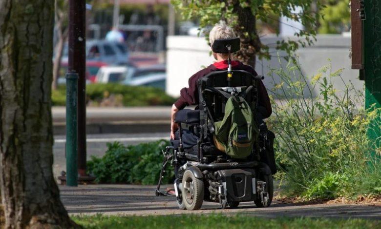 Poslanica, mednarodni dan invalidov,