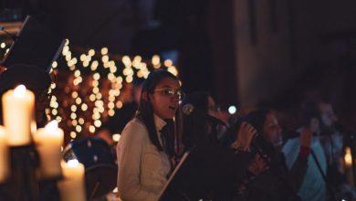 Photo of Pesem 'Sveta noč, blažena noč' za božič prepevajo že več kot 200 let