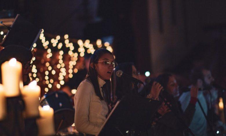 Sveta noč, Sveta noč, blažena noč, pesem, svet večer, božič