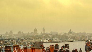 Photo of V Londonu deklica umrla zaradi onesnaženega zraka
