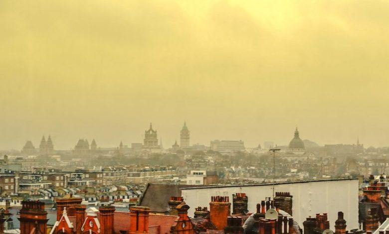 onesnaženega zraka, Ella Adoo-Kissi-Debrah, london, anglija, vb, onesnažen zrak, onesnaženje, smr, tragično,