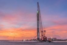 Photo of Test nove rakete SpaceX odpovedan 1,3 sekunde pred izstrelitvijo