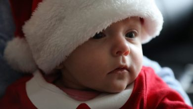 Photo of Praznični dojenčki: zakaj je toliko otrok rojenih septembra?