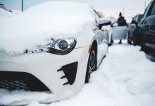 Photo of Sredina snežna pošiljka bo obilna, policisti pozivajo k previdnosti