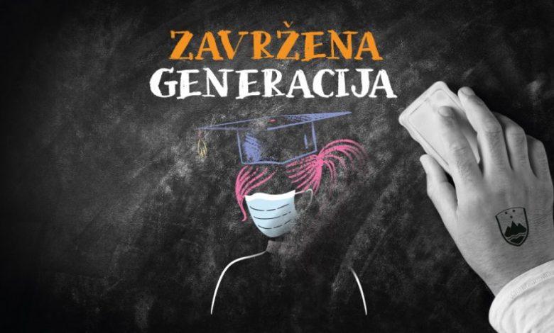 študenti, Študentsko predsedstvo, ŠOS, Klemen Peran, Ukrepi, covid-19, korona virus, slovenija, zavržena generacija